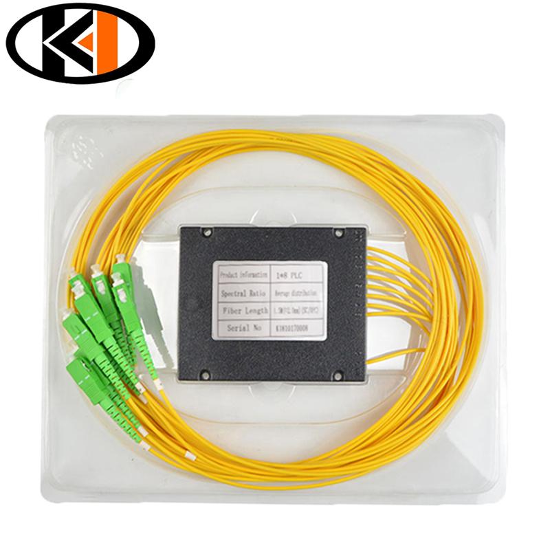 /IMG / 1X8 القيمة المطلقة وحدة-SC-APC-ABS مربع من نوع مع موصل بصري splitter.jpg